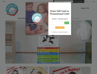 babsybooks.com screenshot