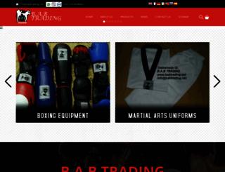 babtrading.net screenshot