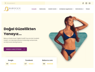 babuccu.com screenshot