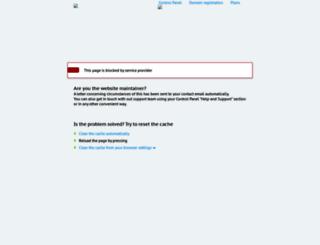 baby-modnik.ru screenshot