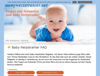 baby22.de screenshot