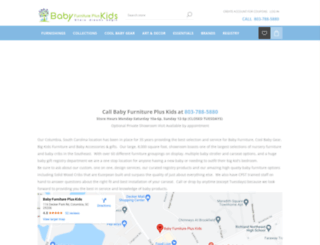 babyfurnitureplus.net screenshot