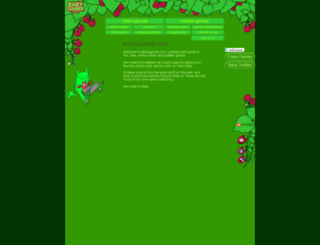 babygamer.com screenshot