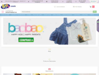 babyganga.com screenshot
