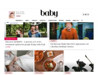 babylondon.co.uk screenshot