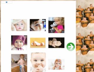 babypictures1.info screenshot