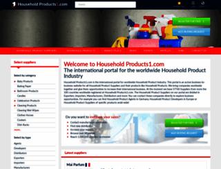 babyproducts1.com screenshot