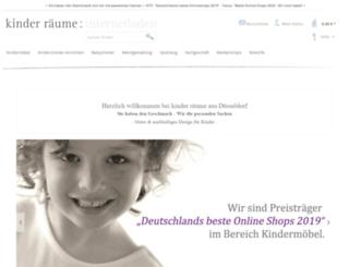 babyraeume.com screenshot