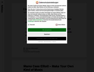 babys-und-schlaf.de screenshot