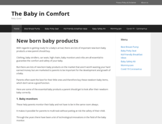 babyteems.com screenshot