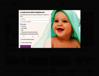 babytuto.com screenshot