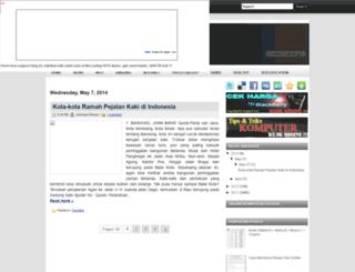 bacaananda.blogspot.com screenshot