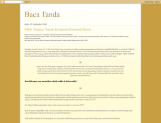 bacatanda.blogspot.com screenshot