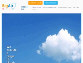 bacb.com.au screenshot