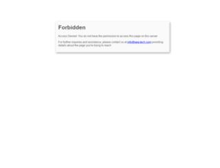 bachecalavoro.com screenshot