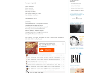 back2thefresh.wordpress.com screenshot