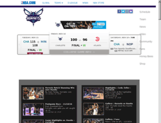 backbuzzcity.com screenshot