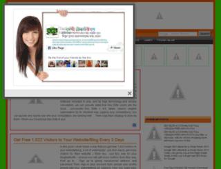 backlinkfree24.blogspot.com screenshot