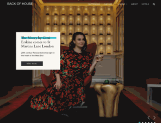 backofhouse.com screenshot