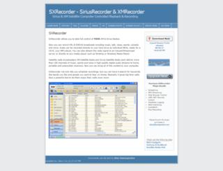 backpocket.com screenshot