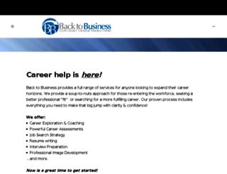backtobusiness.apps-1and1.com screenshot