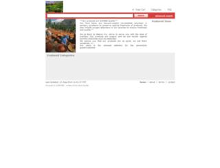 backtonature123.ecrater.com screenshot