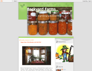 backyardfarmsto.blogspot.com screenshot