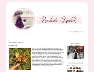 bademlebuduk.blogspot.com.tr screenshot