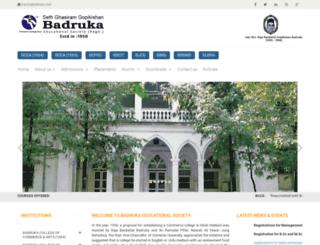 badruka.com screenshot