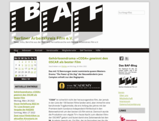 baf-berlin.de screenshot
