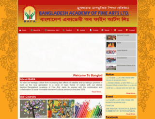 bafabd.com screenshot