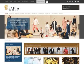 baftala.org screenshot
