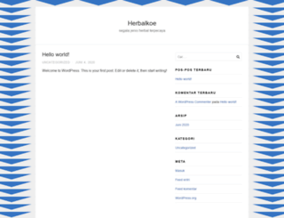 bagindostore.com screenshot