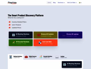 bagittoday.com screenshot