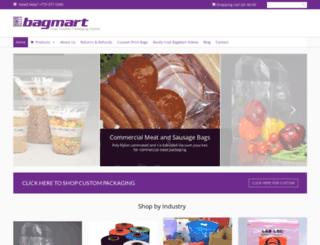 bagmart.com screenshot