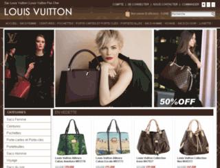 bagonblack.com screenshot