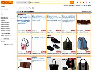 bags-shoes.mechakaitai.com screenshot