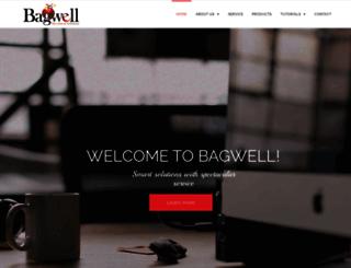 bagwellds.com screenshot