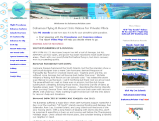 bahamasaviator.com screenshot