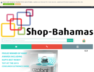 bahmazon.com screenshot