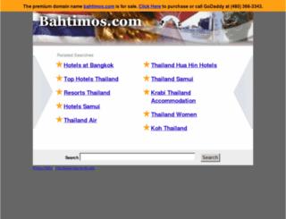 bahtimos.com screenshot