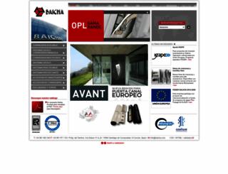 baicha.com screenshot