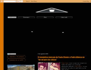 bailando1.blogspot.com.ar screenshot