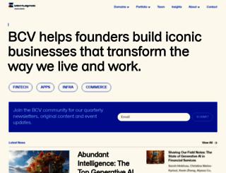 baincapitalventures.com screenshot