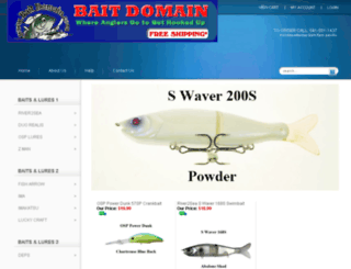 baitdomain.com screenshot