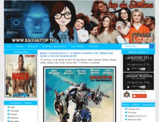 baixakitop.blogspot.com.br screenshot