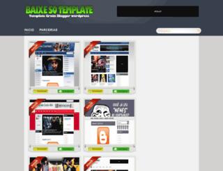 baixesotemplates.blogspot.com.br screenshot