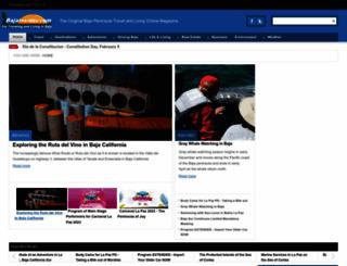 bajainsider.com screenshot