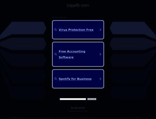 bajarfb.com screenshot