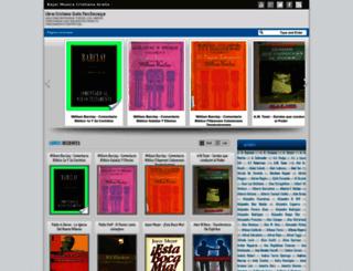bajarlibroscristianosgratis.blogspot.com.ar screenshot